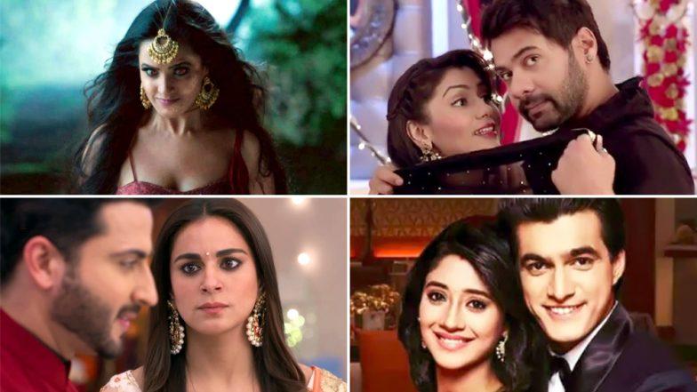 BARC Week Sep 22-28: Naagin 3, Kumkum Bhagya, Kundali Bhagya & Yeh Rishta Kya Kehlata Hai Top Viewership Ratings
