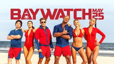 Watch Baywatch To Learn Beach Safety Measures Orders Bombay HC to State