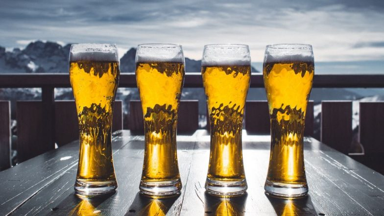International Beer Day 2018: Beauty Benefits of Beer For Skin and Hair That Will Amaze You