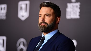 Ben Affleck Explains Reason for Retiring As Batman, Says 'I Couldn't Crack the Idea for the Next Standalone Film'