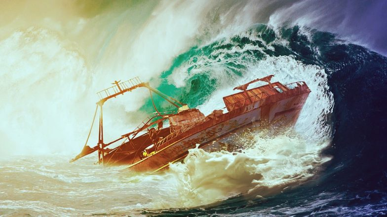 Bermuda Triangle Mystery is Solved According to Scientists! Know What Caused Many Ships and Humans to Disappear