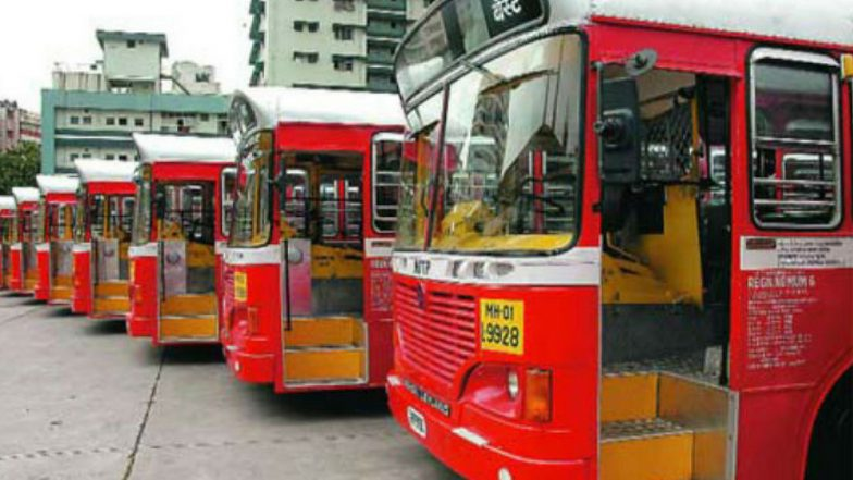 BEST Bus Strike: Commuters Continue to Suffer As Bandh Enters 3rd Day