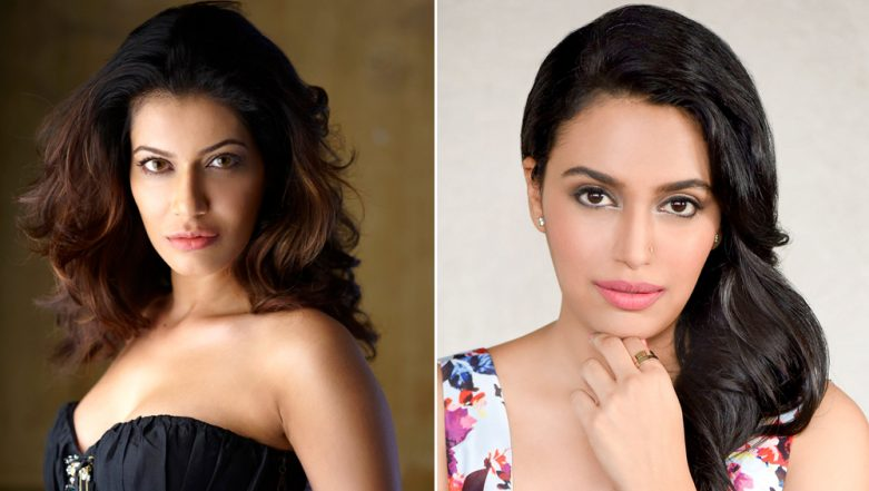 Payal Rohatgi takes a Dig At Swara Bhasker's Anti-Rape Stand and Veere Di Wedding's Masturbation Scene on Twitter; See How Swara Responds to This