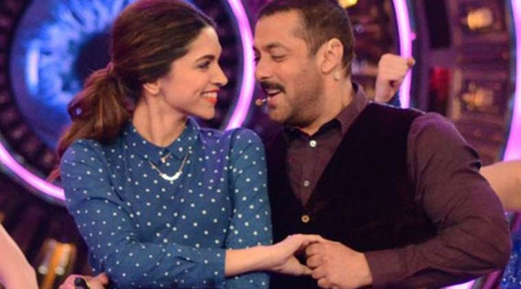 Sanjay Leela Bhansali to Pair Up Salman Khan and Deepika Padukone for 'Inshallah'?