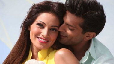 Karan Singh Grover Pens Loved-Up Post on Bipasha Basu's Birthday