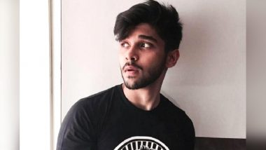 Tamil Actor Vikram's Son Dhruv Rams Car Into Auto Rickshaws Injuring 4, Out on Bail