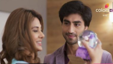 Bepannaah Written Episode Update, August 17, 2018: Aditya Has a Gift For Zoya