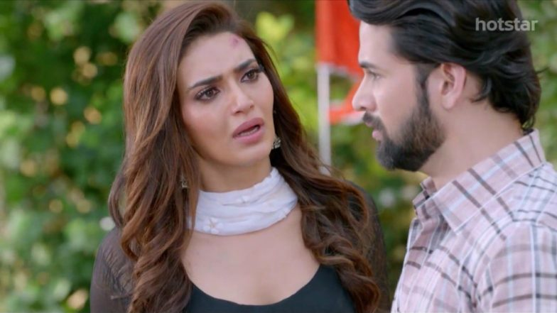 Qayamat Ki Raat Written Episode Update, August 11, 2018: Dharam Confesses His Love For Gauri