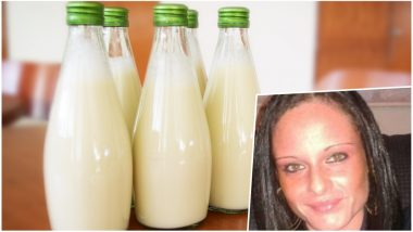Breast Milk for Weight Loss? UK Woman Loses More Than 12 Kilos After Drinking Strangers' Breast Milk