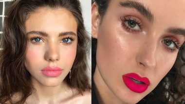 Lions Mane Brows: Goodbye Painful Threading! New Beauty Trend Lets You Rock Full Bushy Eyebrows