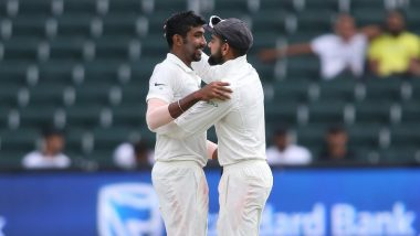 India vs England 2018, 3rd Test Day 4 Video Highlights: Ind a Wicket Away From Win As Jasprit Bumrah Picks Five-For