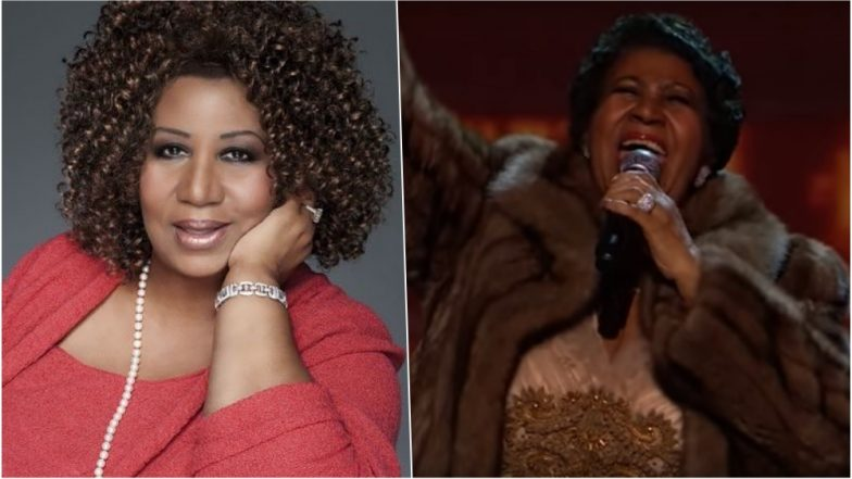 Aretha Franklin Dies at 76: Listen to 'Queen of Souls' 5 Most Iconic Songs