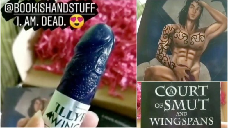 'Penis-Shaped' Soap Controversy Has Left 'Young Adult' Twitter Users Losing Their Minds