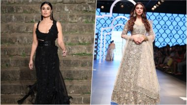 Lakme Fashion Week (LFW) Winter/Festive 2018 Dates: The Five-Day Fashion Extravaganza is All Set to Begin