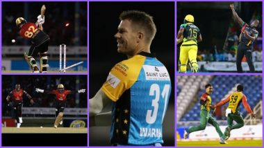 CPL 2018 Team Squads: Complete Players List of All Franchises of Caribbean Premier League T20 2018