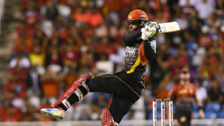 CPL 2018 Live Streaming and Telecast in India: Here's How to Watch St Kitts and Nevis Patriots vs Barbados Tridents T20 Cricket Match Online and on TV