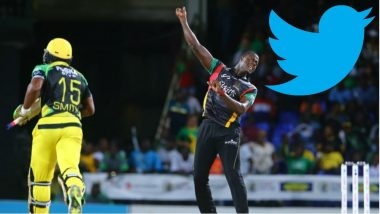 CPL 2018 Live Streaming Online to Be Available on Twitter