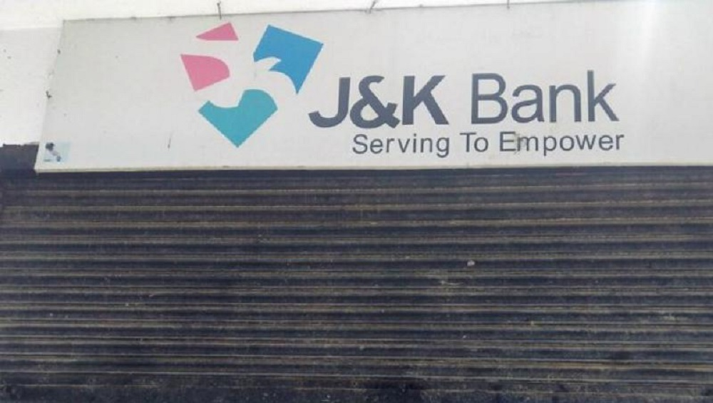 Jammu and Kashmir Bank Continues to Register Growth Despite Recent Events, Says Financial Commissioner Arun Kumar Mehta