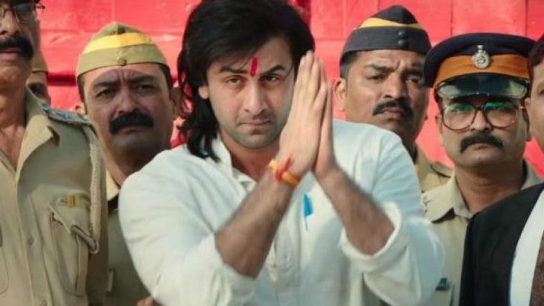 IFFM Declares Ranbir Kapoor's Sanju Best Film; Rani Mukerji and Manoj Bajpayee Are Best Actors! Find Out All Winners Here