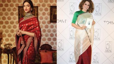 National Handloom Day 2018: 5 Types Indian Fabric Form You Should Buy To Promote Indigenous Textile