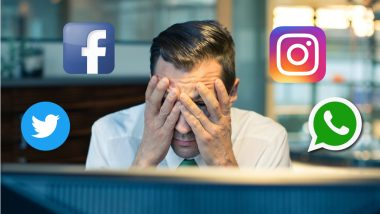 Tired of Whatsapp, Facebook and Instagram? Do a Digital Detox in 6 Steps