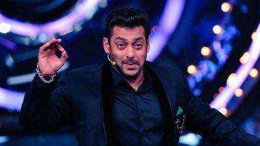 Bigg Boss 12: Salman Khan's Weekend Ka Vaar Will Have a Major Twist!