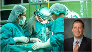 US Surgeon Sued After He Removes Woman's Healthy Kidneys Instead of Her Adrenal glands