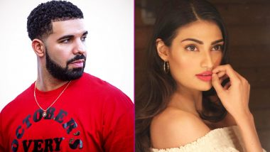 Drake Finds His Kiki! Is International Rapper DATING Athiya Shetty?