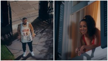 In My Feelings Video Song OUT: Drake Woos La La Anthony by Singing 'Kiki Do You Love Me' and It's Entertaining!