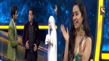 Dus Ka Dum 3 Written Episode Update, August 26, 2018: Salman Khan Talks About The Time he Hid in His Girlfriend's Wardrobe