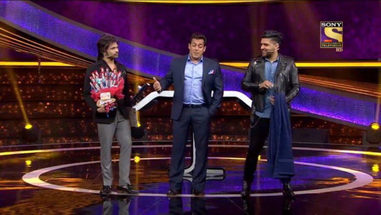 Dus Ka Dum 3 Written Episode Update, August 5, 2018: It is a Musical Treat When Salman Khan Hosts Himesh Reshammiya And Guru Randhawa Together