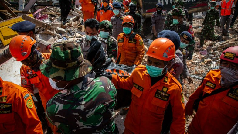 Indonesia: Landslide in Java Province, 15 Dead, 20 Missing