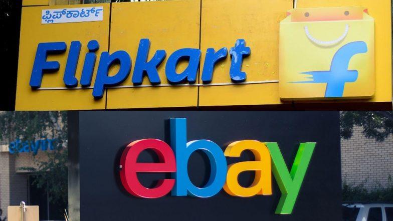 Flipkart to Shut Business for eBay India Today; New Platform Underworks