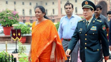 India, China in Talks to Setup Hotline Between Defence Ministries