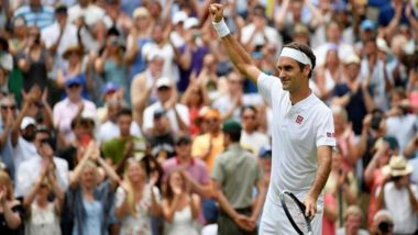 US Open 2018: Roger Federer Opens with Win Over Peter Gojowczyk, Kvitova Ousts