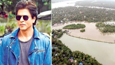 Shah Rukh Khan's Big Heart Comes to Play as Oscar-Winner Resul Pookutty Thanks Him For His Generosity Towards Kerala Floods Victims
