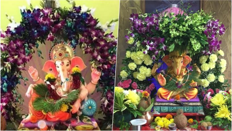Ganesh Chaturthi 2018: How to Find And Book Panditji Online For Ganpati Sthapana At Your Home in Mumbai
