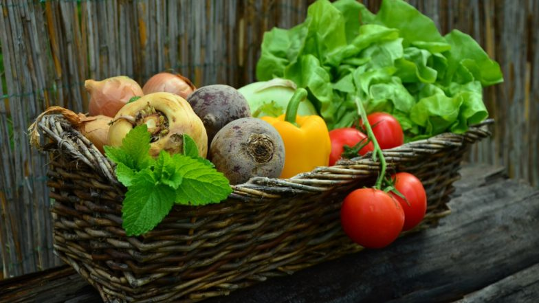 Fibre-Rich Foods Can Help You Cut Stress And Anxiety