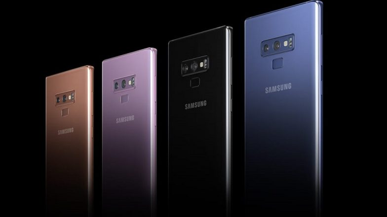 Samsung Will Launch Its First 5G Smartphone By Next Year Jointly With Verizon - Report