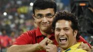 Sachin Tendulkar-Sourav Ganguly Online Banter Continues, Check BCCI President's Comment on Former Teammate's Latest Instagram Post
