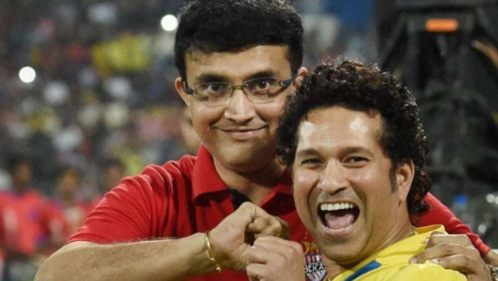 Sachin Tendulkar-Sourav Ganguly Online Banter Continues, Check BCCI President's Comment on Former Teammate's Latest Instagram Post