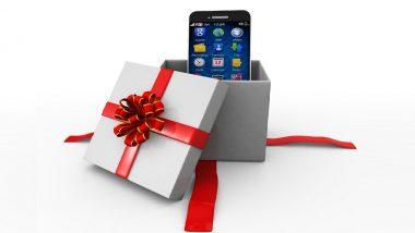 Raksha Bandhan 2018: Top 5 Deals & Offers on Smartphones on Flipkart Superr Sale! Buy Best Rakhi Gifts Online