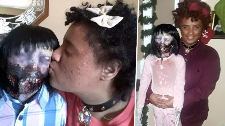 Teen Girl Wants to Marry Her Zombie Doll, Claims They Have Normal Intimate Relationship