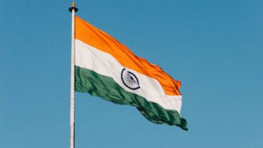 Independence Day 2019 Flag Hoisting Rules of India: How to Unfurl the Tricolour or the Tiranga on August 15