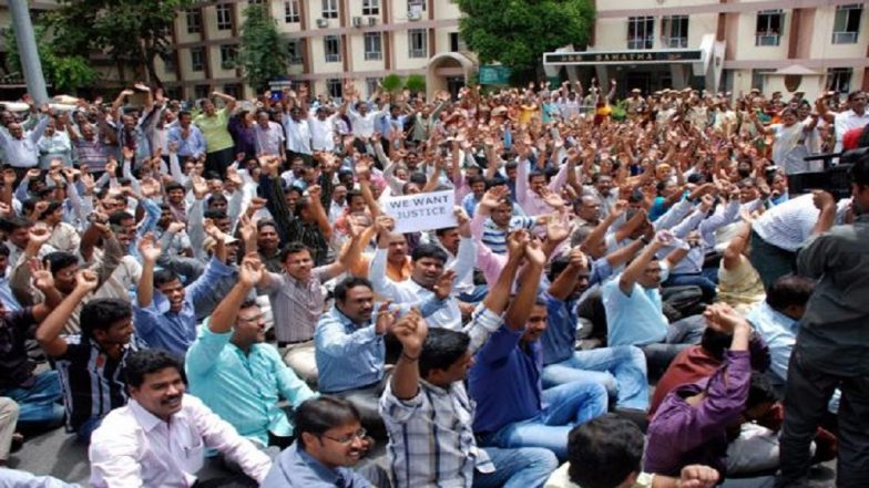 7th Pay Commission: 17 Lakh Maharashtra Government Employees End Strike, Key Demands Accepted
