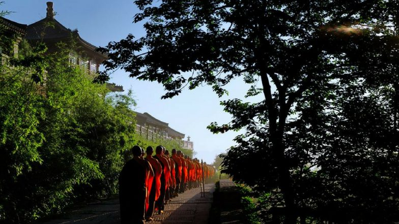 Longquan Monastery Abbot Shi Xuecheng Accused of Sexual Misconduct As #MeToo Movement Gains Traction in China