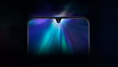 Live Updates: Vivo V11 Pro Smartphone Launched at Rs 25,990; Features, Specifications and Variants