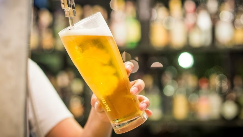International Beer Day 2018: 8 Health Benefits Of Beer That Are Science Backed!