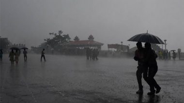Rainfall Alert: Met Warns of Heavy Rain in Andhra Pradesh, Tamil Nadu This Weekend