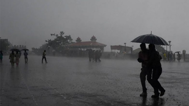 Chennai Rains: Holiday Declared in Nagapattinam District Tomorrow as IMD Warns of Heavy Rainfall